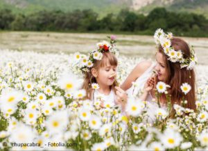 Professionelle Kinderbetreuung und Animation bedeuten Entspannung für das Hochzeitsfest - #65555480 | © _chupacabra_ - Fotolia.com