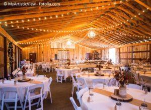 Die traumhafte Location und das perfekte Restaurant zur Hochzeit finden - #134658145 | © MyArtisticView - Fotolia.com
